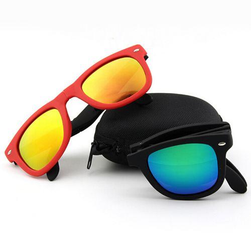 Foldable Women Sunglasses Image 5