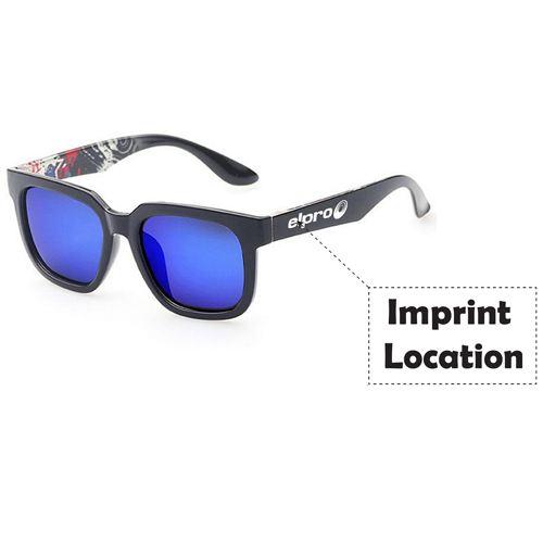 Sports Designer Brand Sunglasses Imprint Image