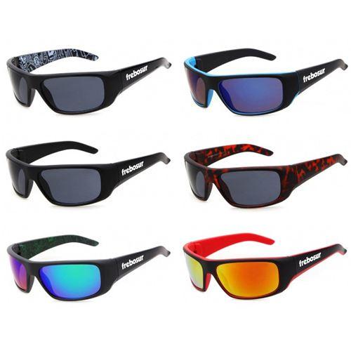 Sports Eyewear Men Sunglasses Image 4