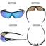 Sports Polarized Sunglasses Image 1