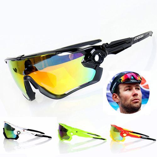 Mountain Bike Men Glasses