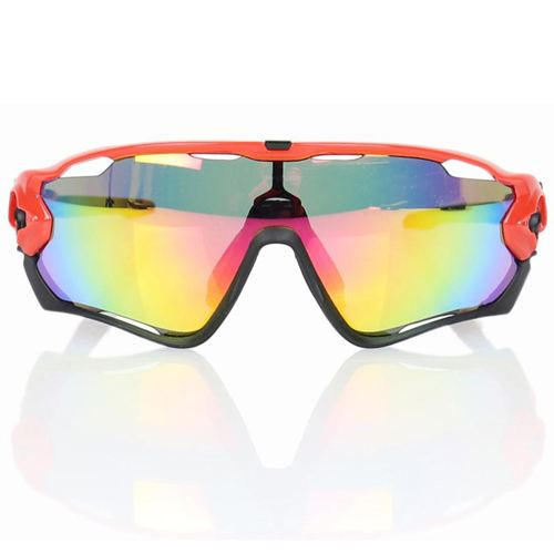 Mountain Bike Men Glasses Image 1