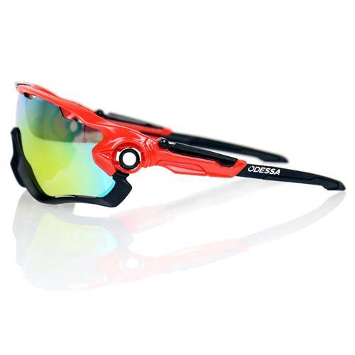 Mountain Bike Men Glasses Image 2