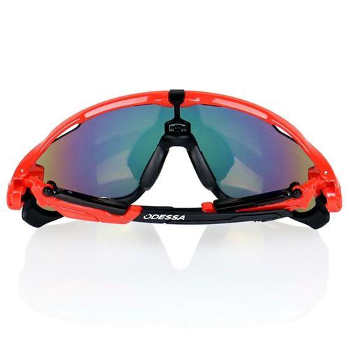 Mountain Bike Men Glasses Image 3