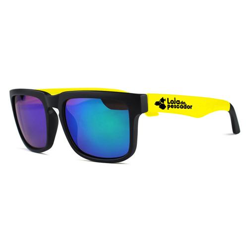 Sport Sunglasses Reflective Coating