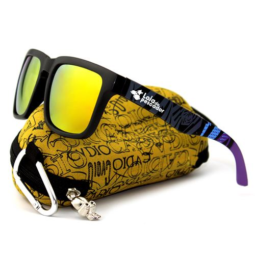 Sport Sunglasses Reflective Coating Image 1
