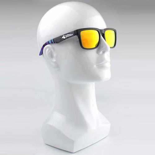 Sport Sunglasses Reflective Coating Image 2