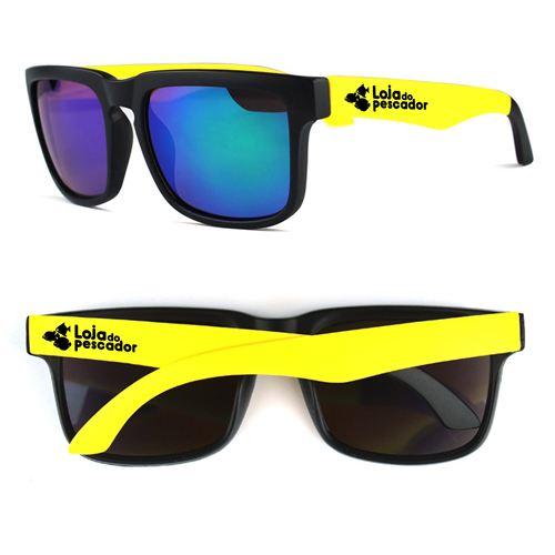 Sport Sunglasses Reflective Coating Image 3