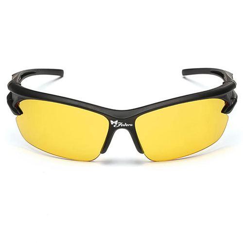 Unisex Sport Driving Sunglasses Image 1