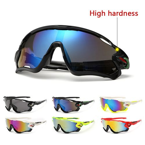 Mountain Men Women Sunglasses Image 2