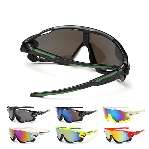 Mountain Men Women Sunglasses Image 4