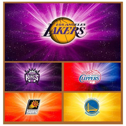 NBA Logo Basketball Towel Image 5