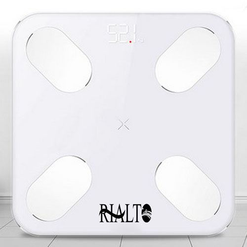 APP Body Support Bluetooth Fat Scales Image 3