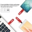 Two-Site Phone OTG 1GB USB Flash Drive Image 2