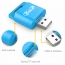 Wireless Card Reader 1GB USB Flash Drive Image 4