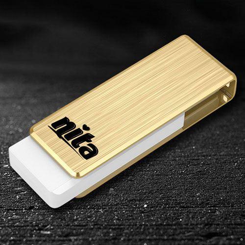 High Speed USB 3.0 2GB Flash Drive Image 1