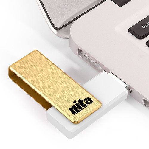 High Speed USB 3.0 2GB Flash Drive Image 3