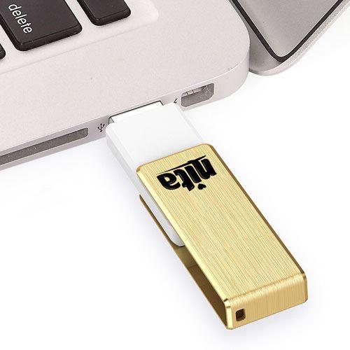 High Speed USB 3.0 2GB Flash Drive Image 4