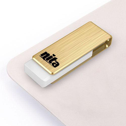High Speed USB 3.0 2GB Flash Drive Image 5