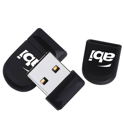 Mini Small USB Stick 2GB Pen Drive Image 1