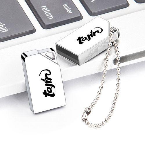 Super Mini 4GB USB 2.0 Flash Drive Image 4
