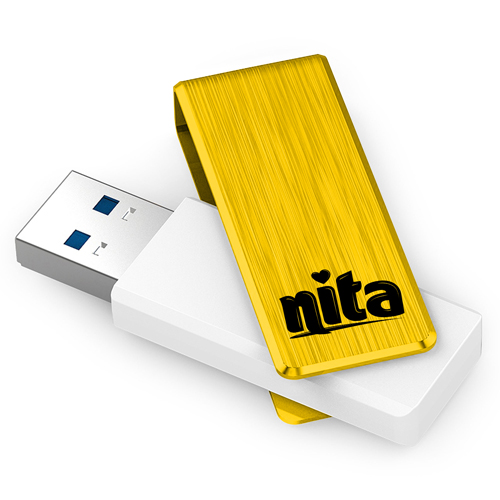 High Speed USB 3.0 4GB Flash Drive