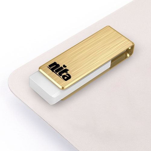 High Speed USB 3.0 4GB Flash Drive Image 5