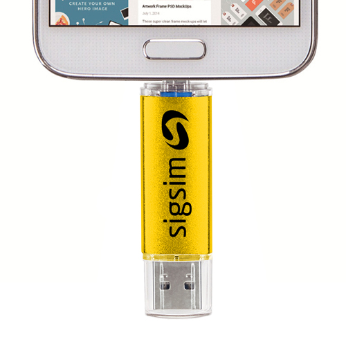 USB 3.0 4GB Stick Flash Drive