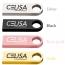 Mini Metal 8GB USB Flash Drive Image 1