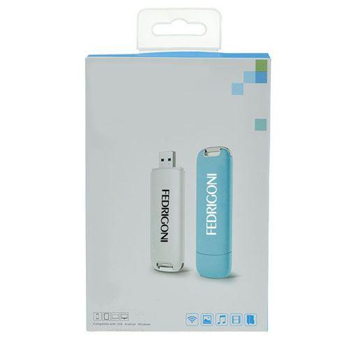 Wireless 16GB USB Flash Drive Image 4