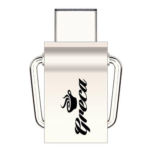 Ultra Metal USB 16GB Flash Drive Image 1
