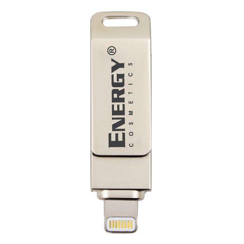 Metal 3 in 1 16GB Flash Drive Image 2