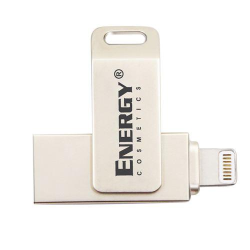 Metal 3 in 1 16GB Flash Drive Image 3