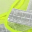 High Visibility Reflective Outdoor Vest Image 3
