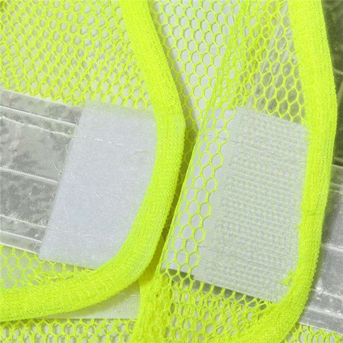 High Visibility Reflective Outdoor Vest Image 4