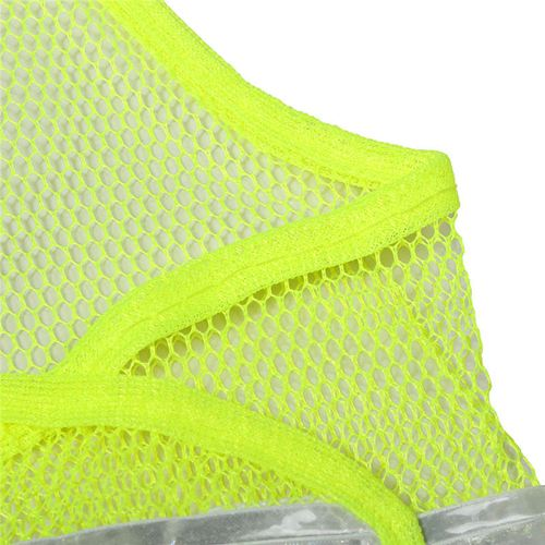 High Visibility Reflective Outdoor Vest Image 5