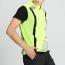 Bicycle Sports Reflective Safety Vest Image 2