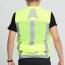 Bicycle Sports Reflective Safety Vest Image 3