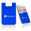Promotional Smartphone Silicone Card Wallet