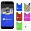 Slim Smartphone Wallet Image 1