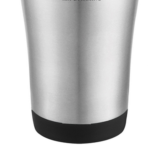 16 Oz Stainless Steel Custom Travel Tumbler Image 3