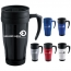 16 Oz Double Wall Insulated Travel Mug Image 1