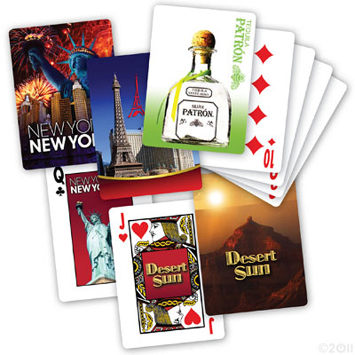 Playing Cards Pack Image 1