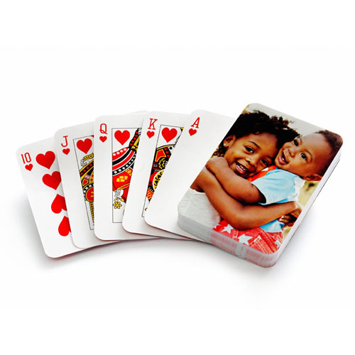 Custom Playing Cards Pack Image 2