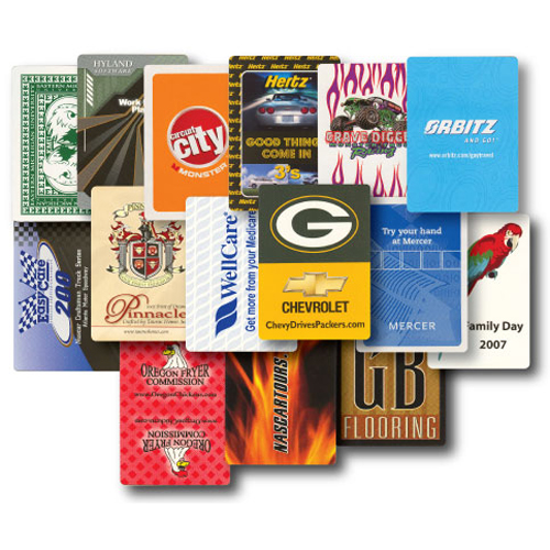 Playing Cards Pack Image 5