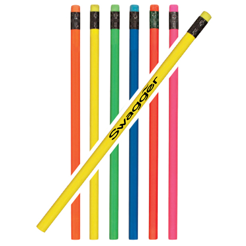 Promotional Round Pencil Image 2