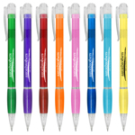 Retractable Mechanical Pencil