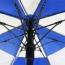 Dual Color Vented Golf Umbrella Image 2