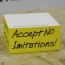 Sticky Note Cube Pad