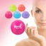 Ball Fruit Flavor Lip Balm Image 3